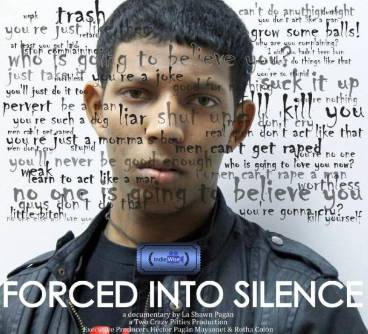 forced-into-silence-official-poster